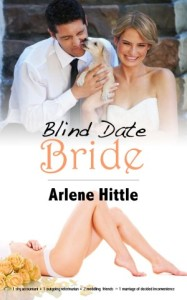 Blind Date Bride cover