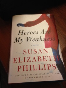 Heroes Are My Weakness | Susan Elizabeth Phillips