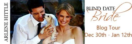 Blind Date Bride | Arlene Hittle