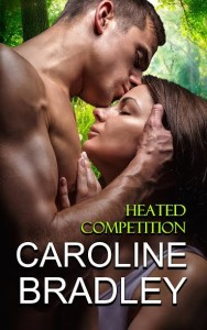 Heated Competition | Caroline Bradley