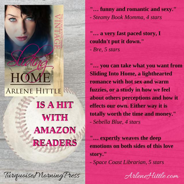 Praise for Sliding Into Home #romance #baseball