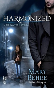 Harmonized | Mary Behre