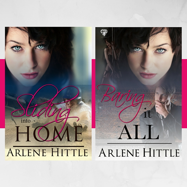 Arlene Hittle romance