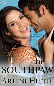 Stealing the Southpaw | baseball romance